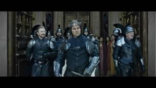 Меч короля Артура - Trailer