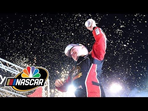 NASCAR Xfinity Food City 300   EXTENDED HIGHLIGHTS   8/16/19   Motorsports On NBC
