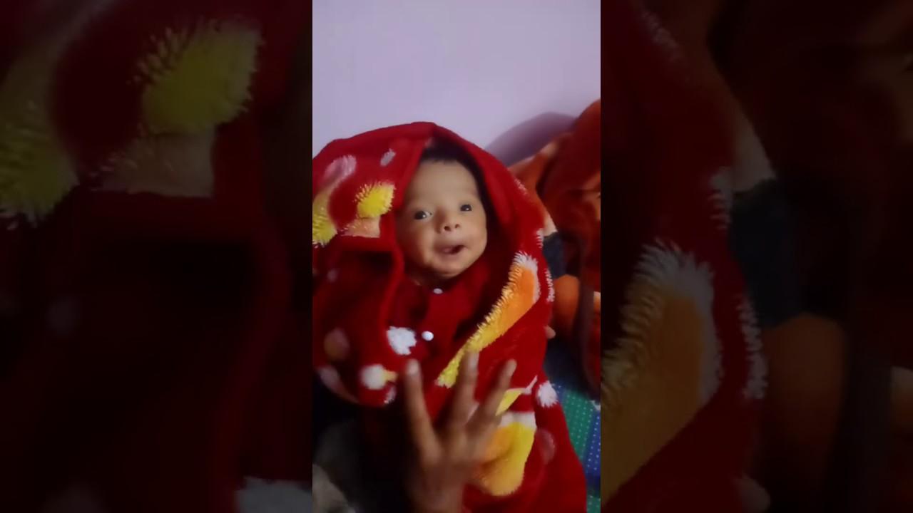 Little Baby 9day ka