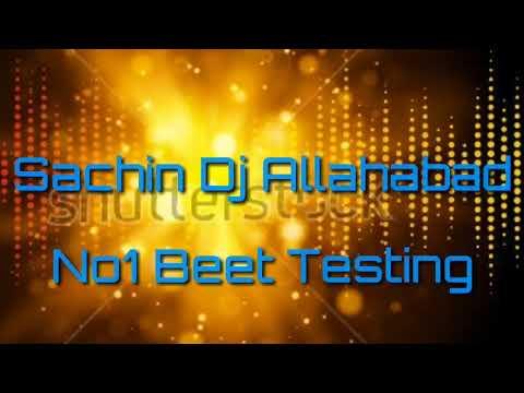 FM Radio Beet SoundChek 2@18 Mix Sachin Dj Allahabad