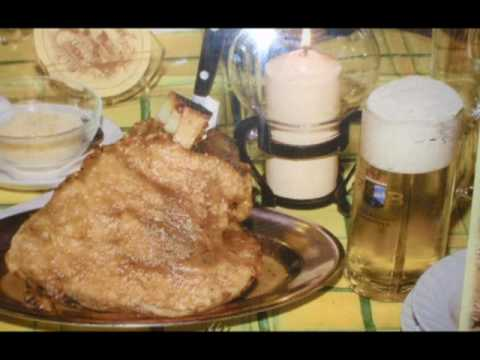 Food from vienna austrian food may 2010 youtube for Austrian cuisine vienna