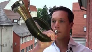 Christoph Maier ganz privat - Der Kandidat für Memmingen