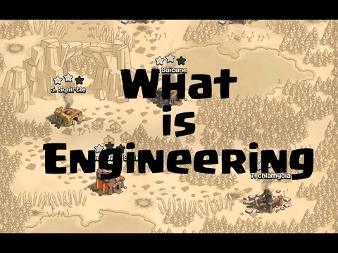 Clash Of Clans- What Is An Engineer Base?