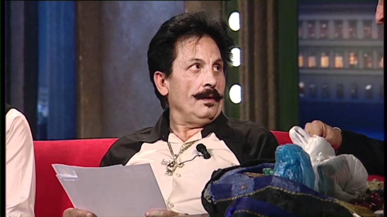 3. Gustáv Horváth - Show Jana Krause 17. 6. 2011