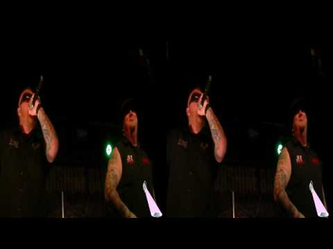 THE MOONSHINE BANDITS: IN 3-D BUZZTV: SEASON 5 EPISODE 24 IN 3D