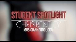 Student Spotlight: Chris Bentley