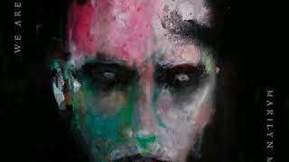 Marylin Manson - WE ARE CHAOS