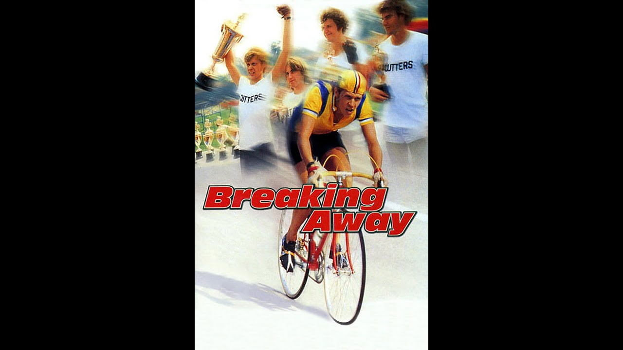 Breaking away movie essay review