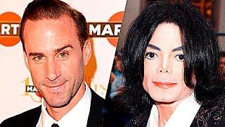 Michael Jackson Movie Casts White Man!