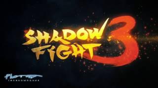 бой с тенью 3 shadow fight 3 как делают игры