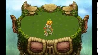 Punkleton - Plant Island