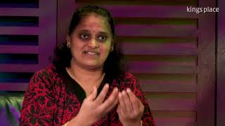 Jyotsna Srikanth in Time Unwrapped