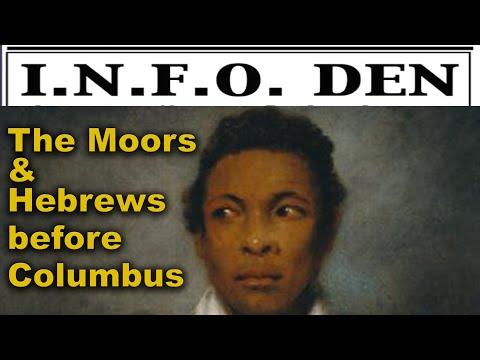 Moors, Hebrews, & the number 7.