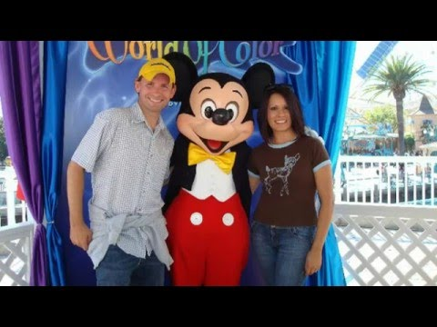 Disney offers work-from-home job to residents in a handful of states, including Texas