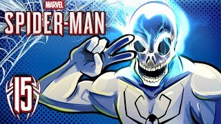 SPIDER-MAN PS4 - SPIRIT SUIT & TAKING DOWN VILLIANS!  (Walkthrough Gameplay) Ep. 15