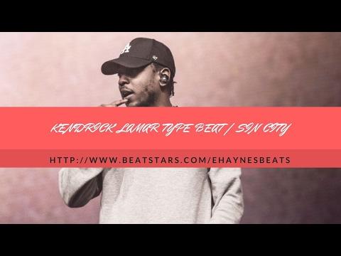 Kendrick Lamar/ Kanye West Type Beat 2017 | Sin City (Prod. E Haynes)
