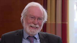Paul Collier on Capitalism, Education and Populism