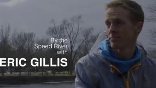 Running Marathons As You Age with Eric Gillis