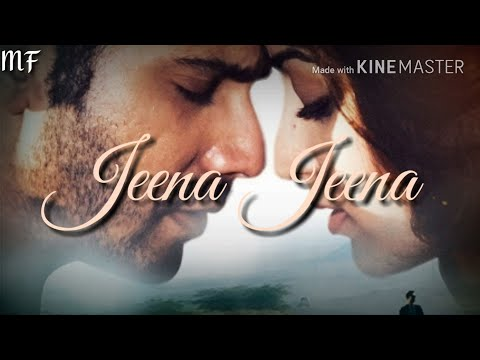 Jeena Jeena | WhatsApp Status Video Song | 30 Second Hindi Songs | Atif Aslam