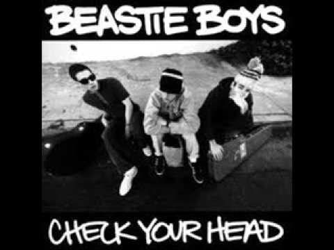 Beastie Boys  Check Your Head - 20 - Namaste