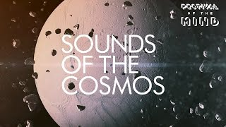 Sounds Of The Cosmos - The Solar System
