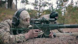 СОБР Псков Russian SF SOBR Training Day
