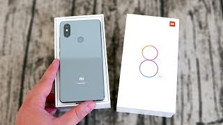 Xiaomi Mi 8 SE in for a Review - The First Snapdragon 710 Phone