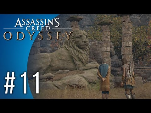 Assassin's Creed: Odyssey #11