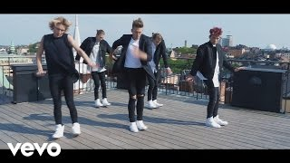 The Fooo Conspiracy - My Girl (Euro Latino Version) [Official Video] ft. Danny Saucedo