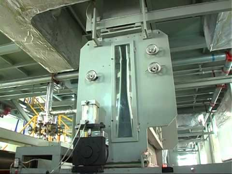 Spunbonded Non woven Fabric Production Line of Single-S