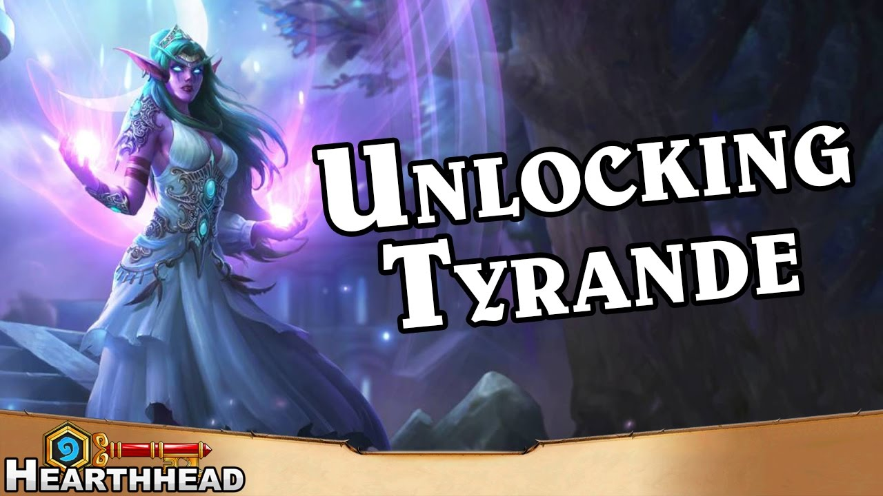Tyrande Hero Skin Available Now With Twitch Prime Subscription