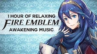 1 Hour of Relaxing Fire Emblem Awakening Music