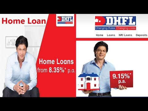 dhfl-home-loan-|-dhfl-home-loan-interest-rate-|-8.35-%-p.a-|-hindi