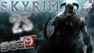 Skyrim #25 - Вся правда о Соратниках, они волки позорные!