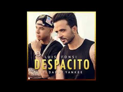 Luis Fonsi: Despacito (1 Hour)