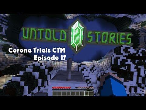Corona Trials Episode 17