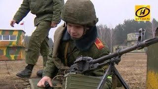 Минская  кадетка    воспитание настоящих мужчин
