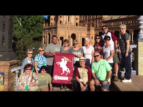 Travel with the FSU Alumni Association