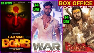War Box Office Collection, Sye Box Office Collection, Worldwide, Total, All Language, Akb Media