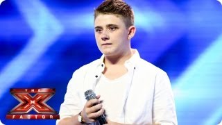 Baixar Nicholas McDonald sings A Thousand Years - Arena Auditions Week 3 - The X Factor 2013