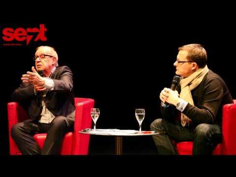 """Conférence Jean Ziegler """"Comment penser le monde et le transformer ?"""""""