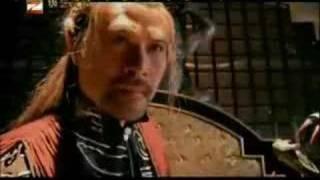 Legend of the Condor Heroes 2008 Trailer Part 1/2