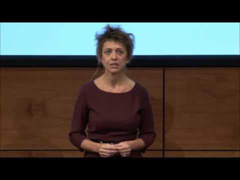 The energy of eulogy: Susan Ann Koenig at TEDxOmaha
