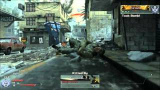 Call of Duty Modern Warfare 2 PC alterIWnet Gameplay