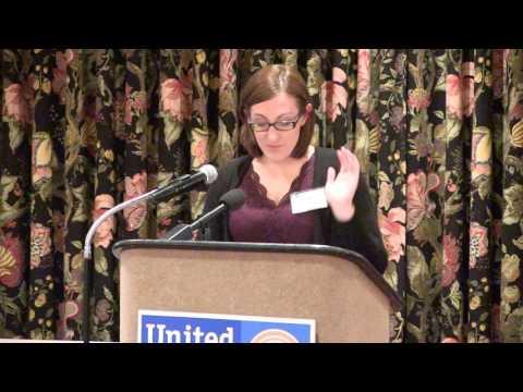 Erin Weller: Laconia Area Community Land Trust Impact Story