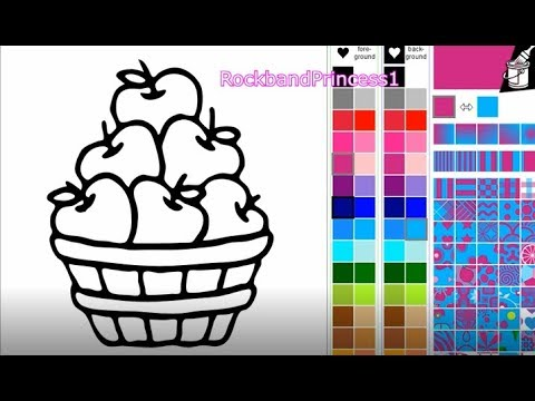 apple-coloring-pages---coloring-pages-for-kids