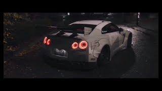 !!!JARICO-FIERY SKY!!!Nissan GT-R, Chevrolet CAMARO!!!