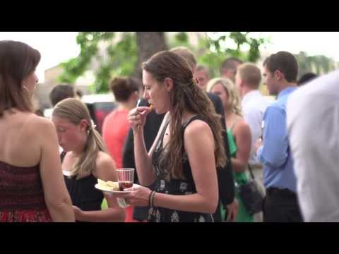 Wedding Sample Video - Colorado Springs