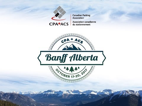 CPA Conference and Trade Show - Banff 2017