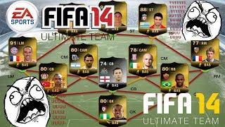FIFA 14   Road To Primera División   Episodio 2 [PC] (Gameplay HD)